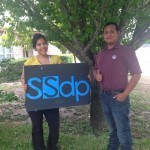 SSDP Welcomes the Northwest Vista College (Texas) Chapter!