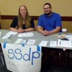 SSDP Welcomes the Boise State University Chapter