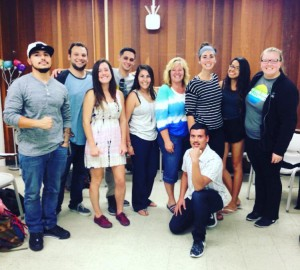 Sonoma State University Chapter of Students for Sensible Drug Policy