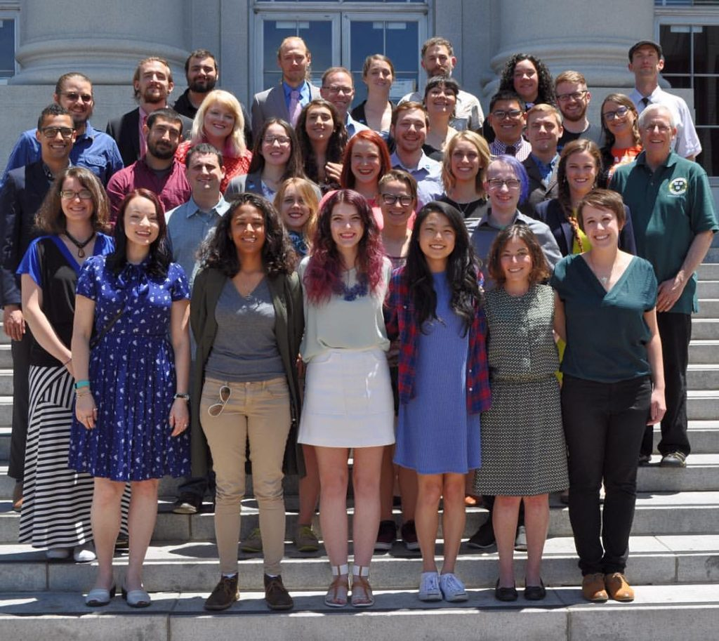 SSDP Strategy Summit 2016, UC Berkeley