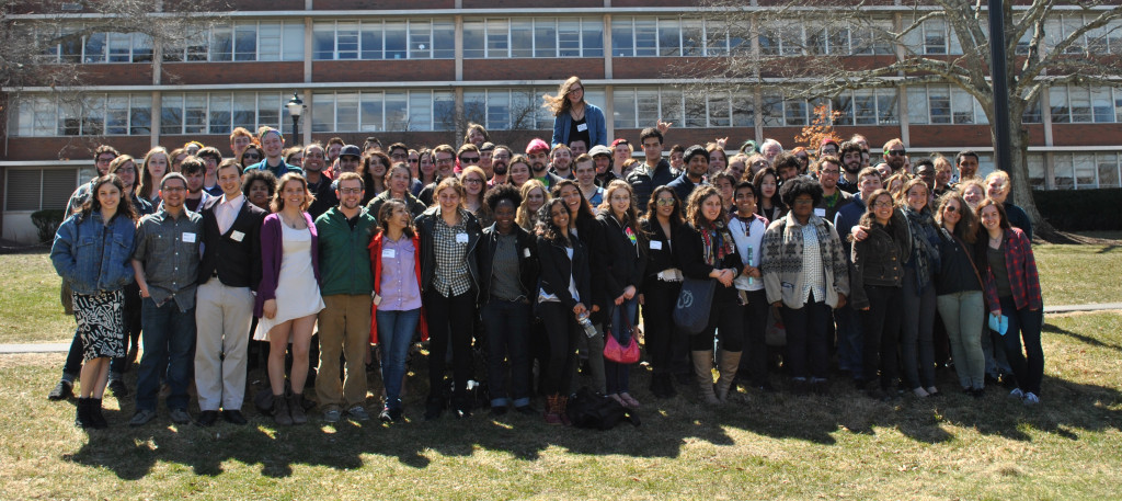 SSDP 2015 Northeast Regional Conference