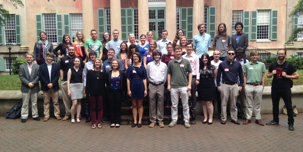 2015 Southeast Regional Conference