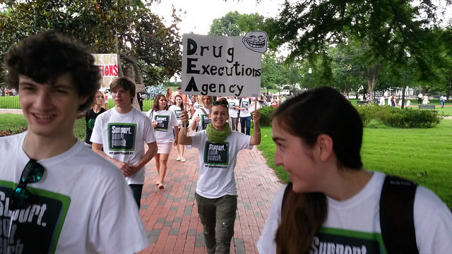 Support Don't Punish DC