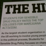 The High Times Guide to Higher Education