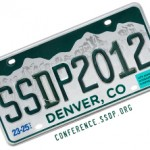 The SSDP2012 Conference Program