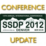 What's in store for SSDP2012…
