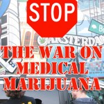 Drug Policy Groups Unite to Demand End to Medical Marijuana Raids