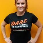 They're back! Get your DARE parody t-shirts today