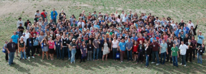 SSDP 2012 Group Shot