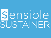 Sensible Sustainer