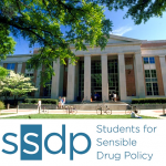 SSDP Welcomes the University of Georgia Chapter!