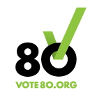 Vote Yes on Measure 80