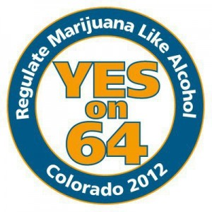 Yes on Amendment 64