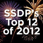 Top 12 SSDP highlights of 2012