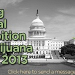 Ending Federal Prohibition of Marijuana Act of 2013