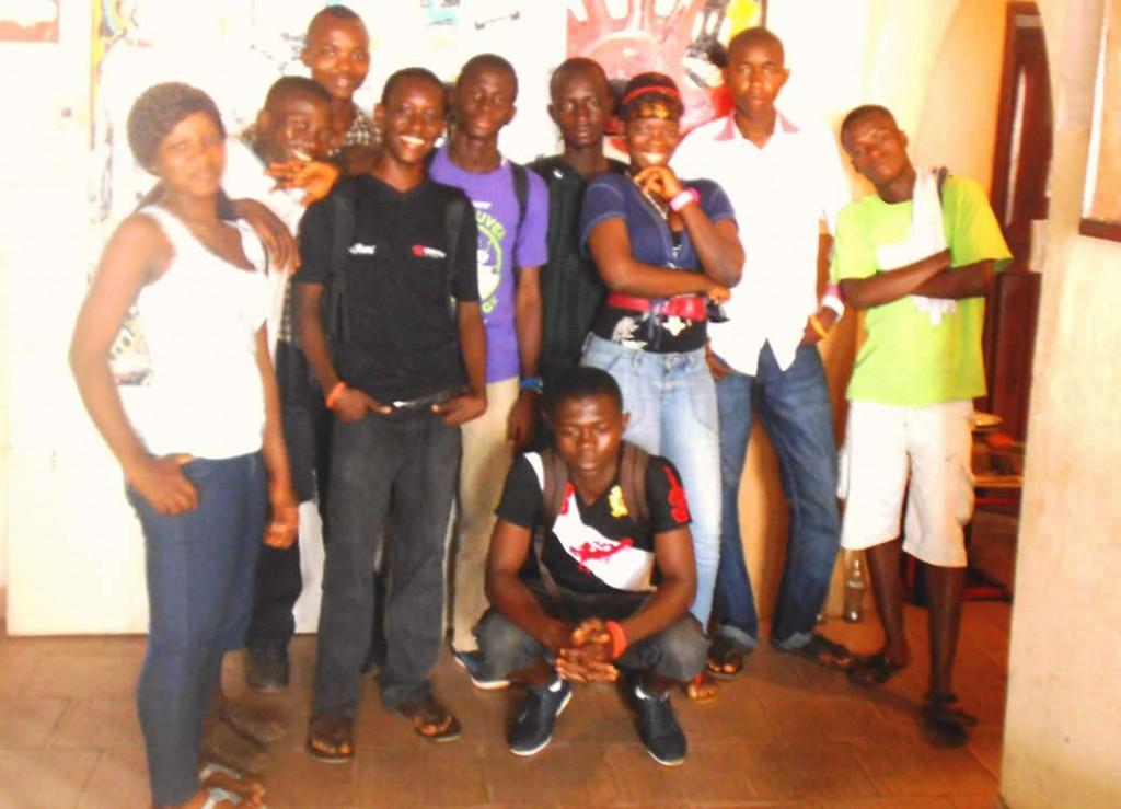 SSDP Sierra Leone