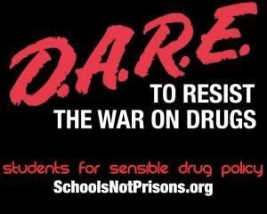d.a.r.e. banner