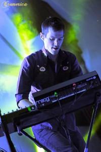 AMPLIFY - Jesse Miller of Lotus 1