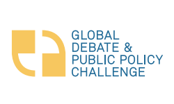 Global Debate and Public Policy Challenge (GDPPC)