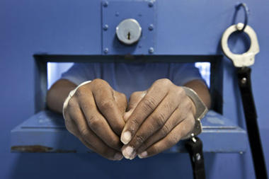 Mandatory minimums may be on their way out /  photo credit: csmonitor.com