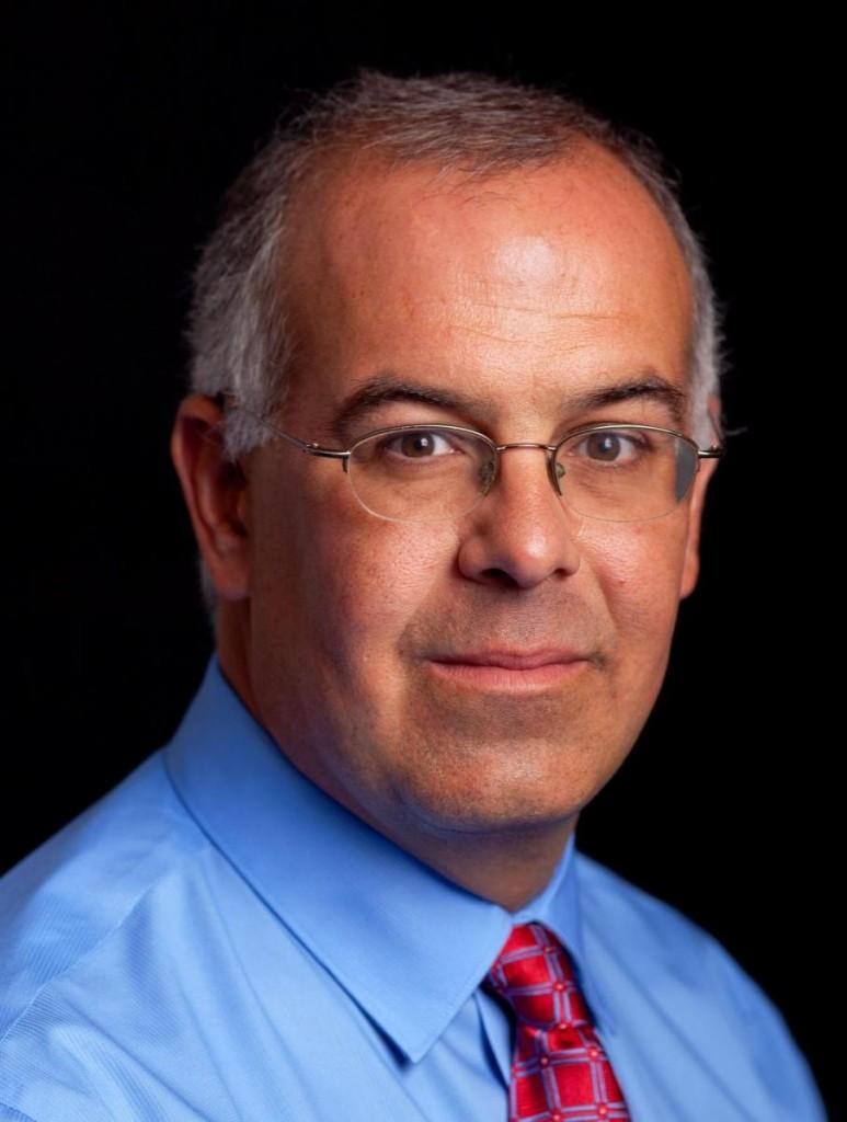 David Brooks