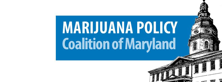 Marijuana Policy in Maryland: A Community Forum