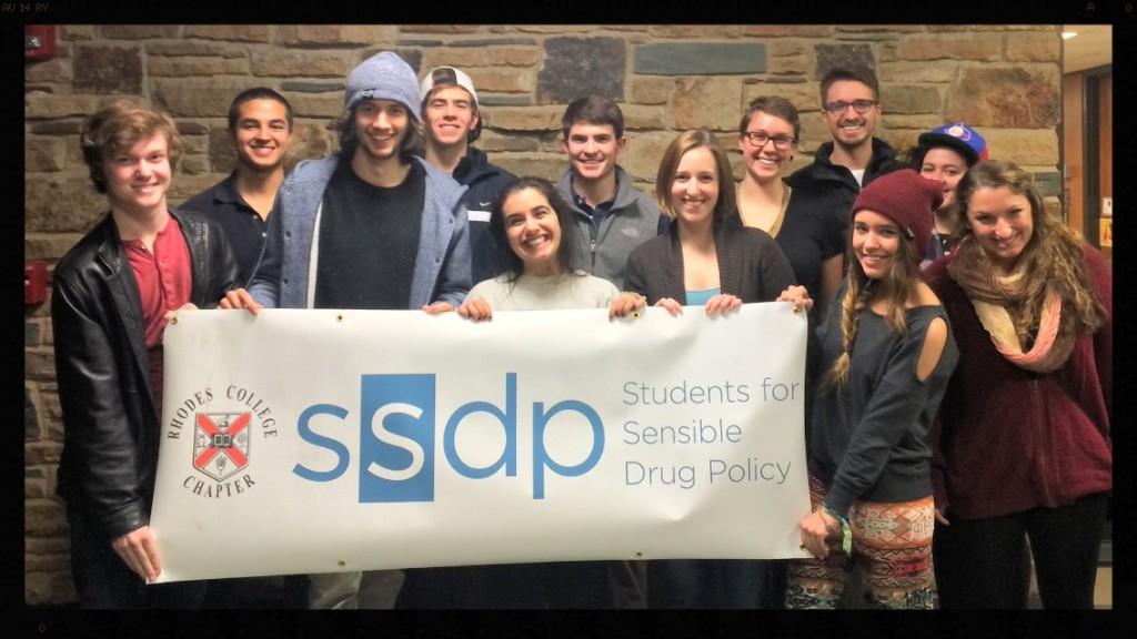 Rhodes College SSDP