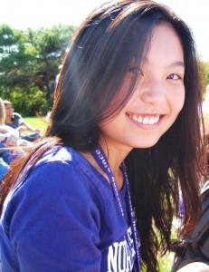 Frances Fu
