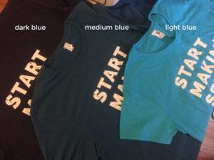 SSDP T-Shirts