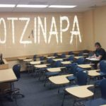 SSDP Participates in Ayotzinapa Day of Action