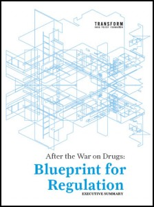After the War on Drugs- Blueprint for Regulation