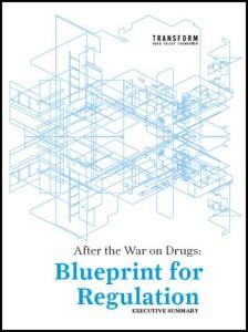 After the War on Drugs- Blueprint for Regulation