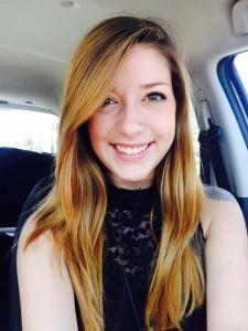 Camila Gerardi, Bakersfield College