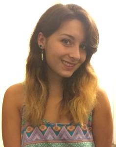 Samantha Santoscoy, Columbia University SSDP