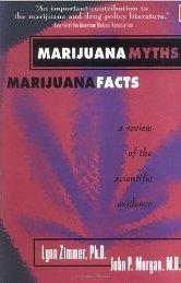 Marijuana Myths and Facts