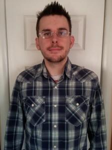 Mount Hood Community College SSDP chapter leader Sam Krause