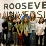 Roosevelt University SSDP Successfully Enacts Campus Good Samaritan Policy