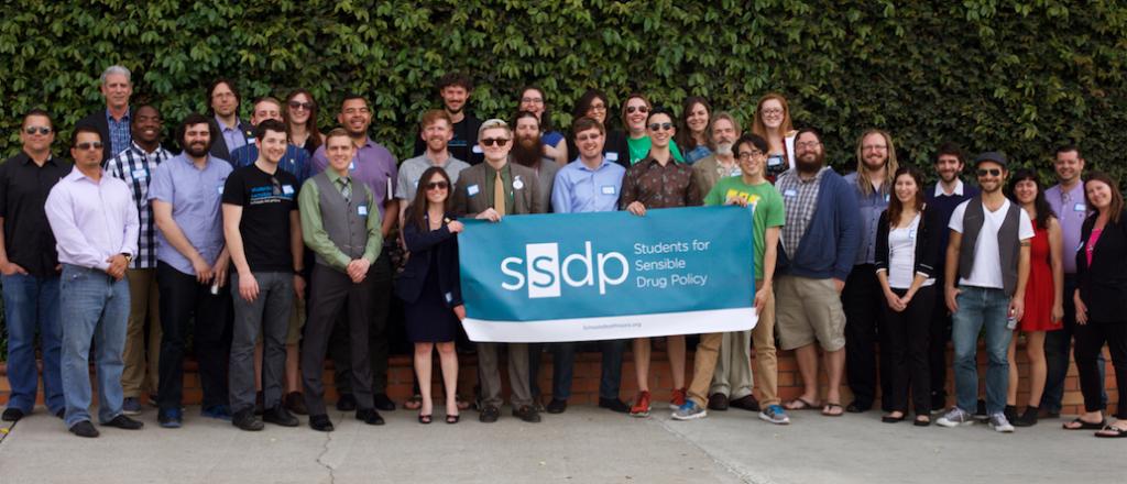 SSDP Pacific 2015