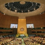 Reform Resounds at the UN: Cracks in the Drug Policy Regime