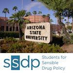 SSDP Welcomes the Arizona State University Chapter!