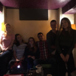Introducing the First SSDP Chapter in Belgrade!