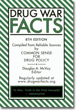 drug war facts