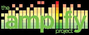 New AMPLIFY Logo