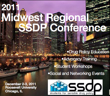 SSDP Midwest Conference 2011