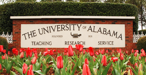 University of Alabama SSDP - By AlabamaTide (Own work) [CC0 (creativecommons.org/publicdomain/zero/1.0/deed.en)], via Wikimedia Commons