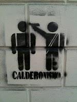 Anti-Drug War Graffiti