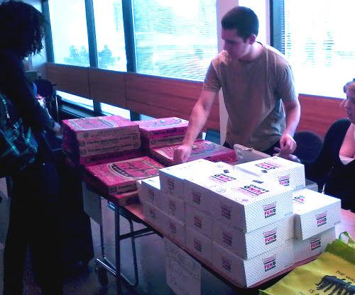 NVCC SSDP Fundraising