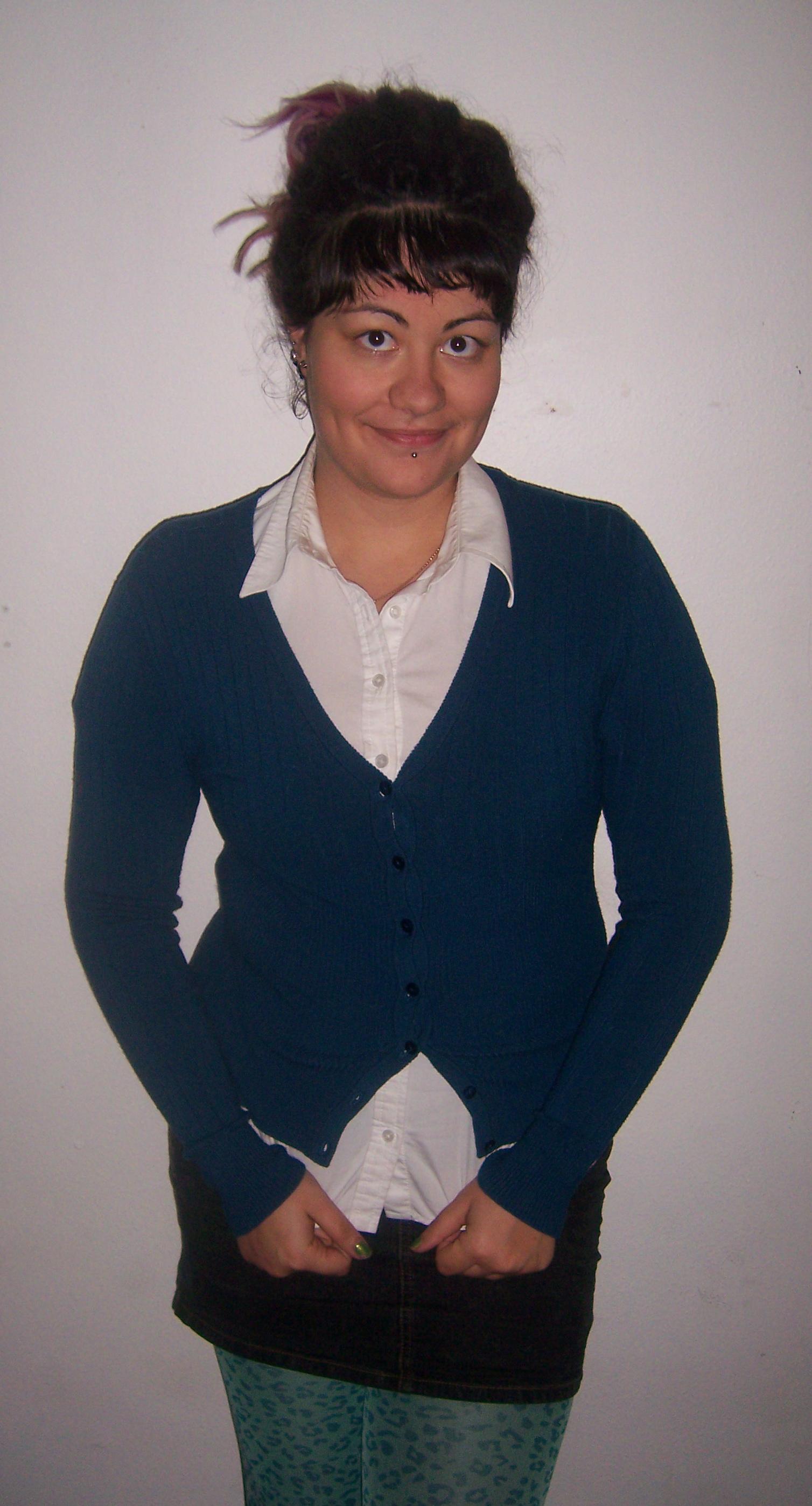 Kat Murti, SSDP Alum
