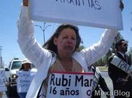Marisela Escobendo Ortiz
