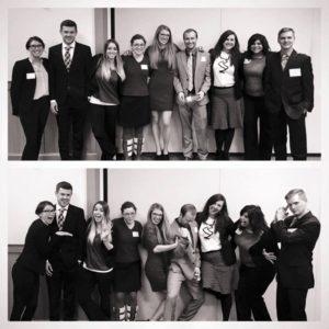 Denver Law SSDP chapter
